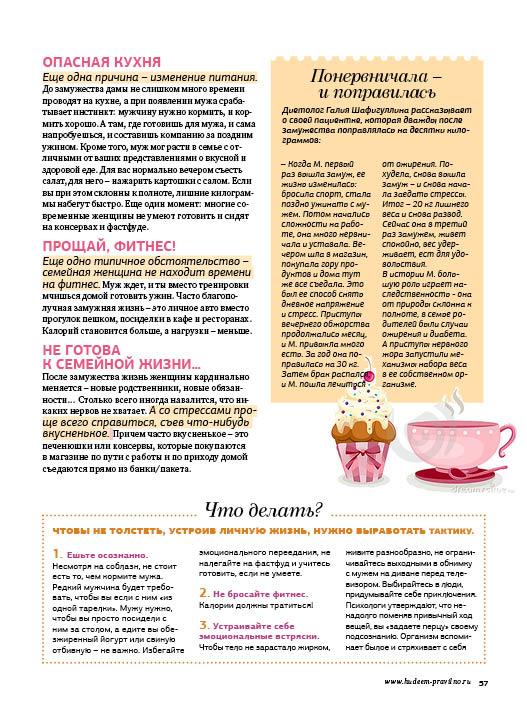 отзывы о работе диетолога анна коваленко