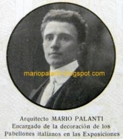 Марио Паланти