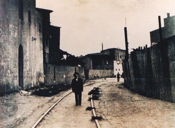 Каминито, 1939 год