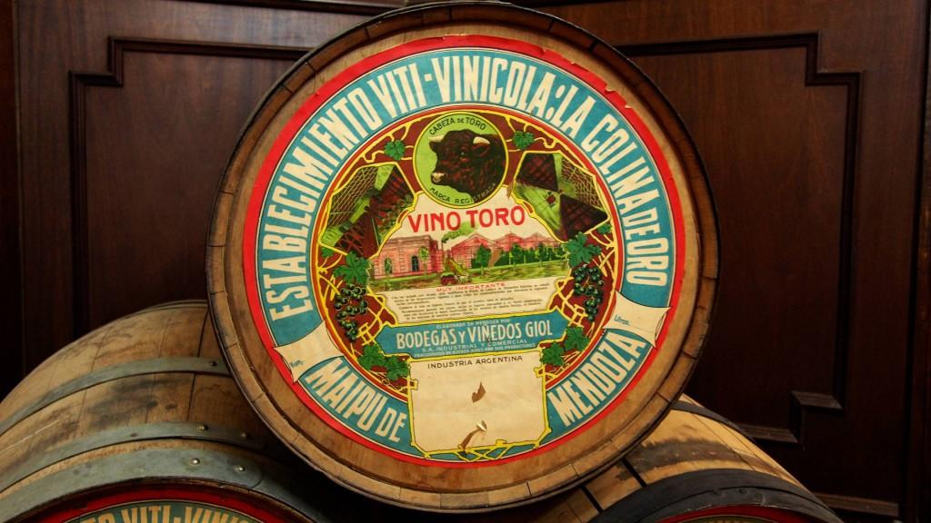 Легендарное вино Торо