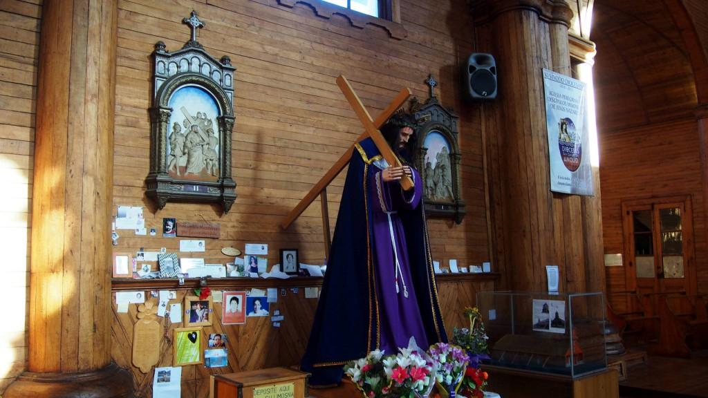 Cristo de Maiz