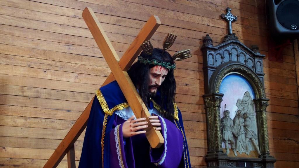 Cristo de Maiz 2