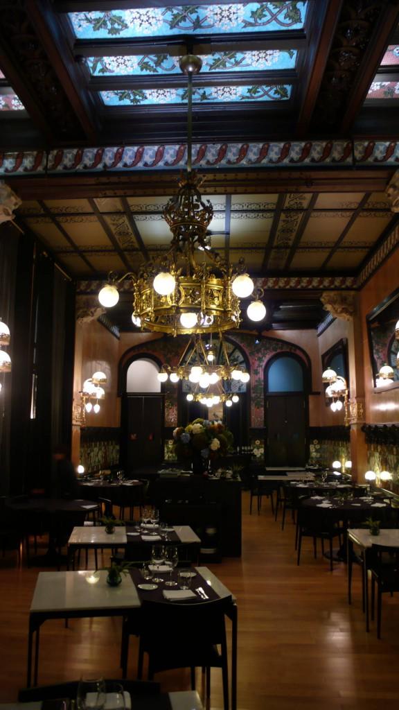 Отель Испания, Барселона 2